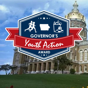Governor's Youth Action Award